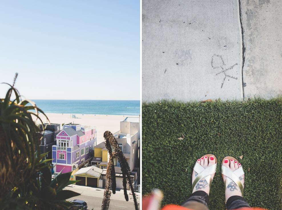 Santa Monica SDS Photography