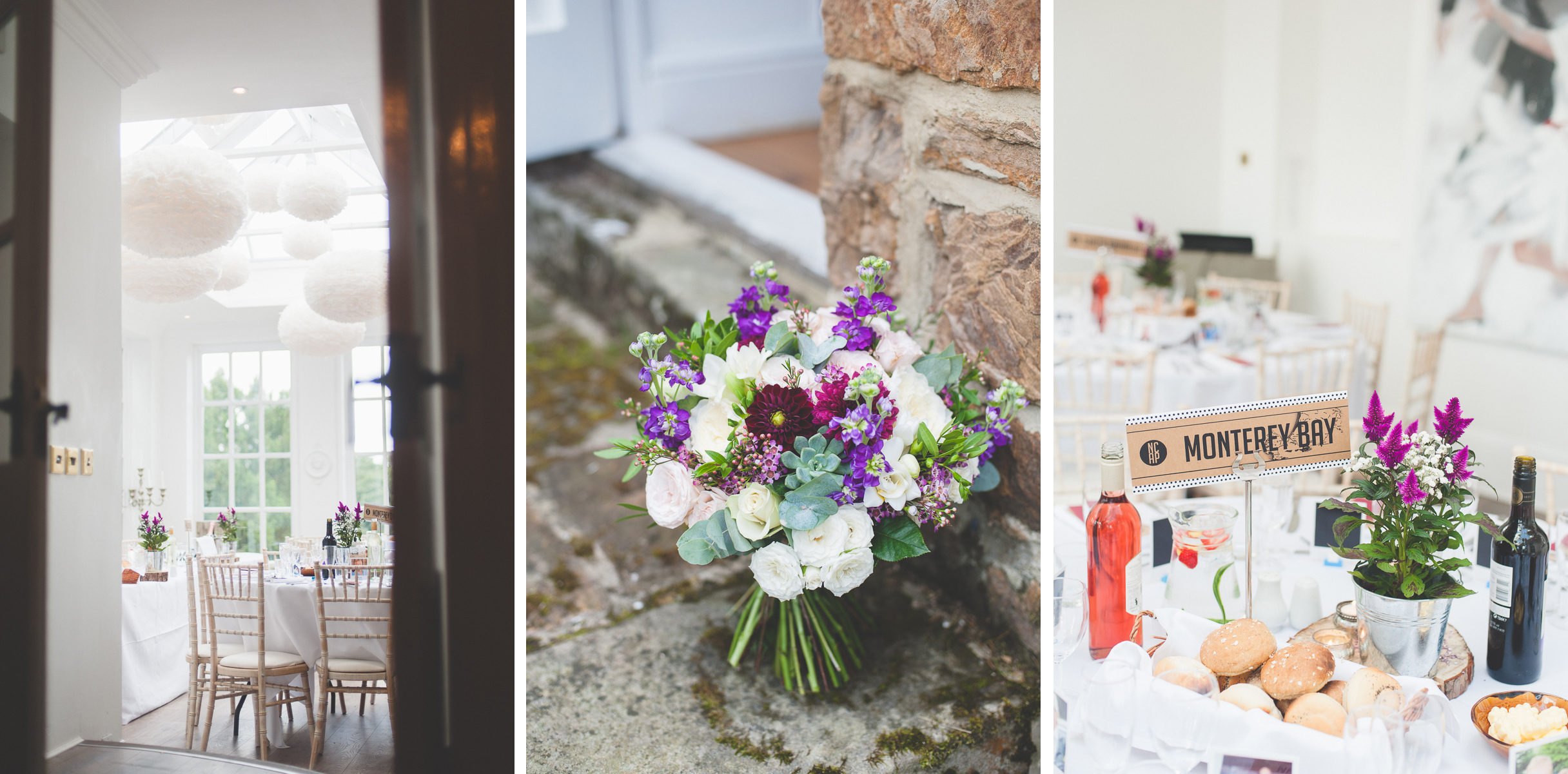 Bridal Flowers North East : Wedding flowers north east photographer from